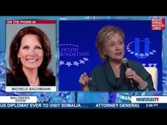 """Michele Bachmann: Clinton Foundation is """"An International Money Laundering Ring"""" - Freedom Outpost"""