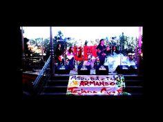 Cover de profugos- Soda Stereo (Rockocó)