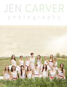 Beautiful!  Jen Carver Photography Wexford Dance Academy Dancers