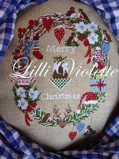 Sweet Christmas  Lilli Violette charts