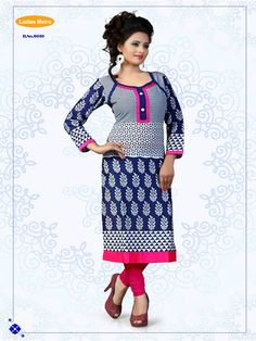 Designer Cotton Kurti Kurtas and Kurtis For Women