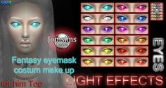 Eyes Color Collection The Sims 4 _ - Clove share Asia Tổng hợp Custom Content The Sims 4 game The Sims, Sims 4 Cas, Sims Cc, Sims 4 Cc Eyes, Sims 4 Anime, Sims 4 Blog, Sims House Design, Sims 4 Cc Makeup, Sims Games