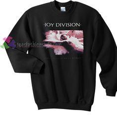 joy division ian curtis rock band Sweater gift sweatshirt unisex adult custom clothing size S-3XL
