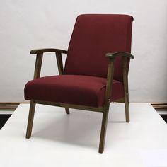 sessel mit ganz besonderem charme aus den 1940er bzw fr hen 1950er jahren der sessel hat eine. Black Bedroom Furniture Sets. Home Design Ideas