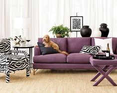 What is the best sofa for dogs? Find tips for protecting your couch from four legged friends- all while keeping the style. Learn about pet friendly furniture, dog couches and more at How To Decorate from Ballard Designs! Top Furniture Stores, Couch Furniture, Cheap Furniture, Luxury Furniture, Living Room Furniture, Living Room Decor, Furniture Logo, Modern Furniture, Upholstered Furniture
