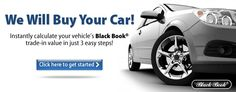 We'll Buy Your Car!!!