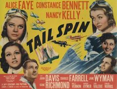 Tail Spin (1939)