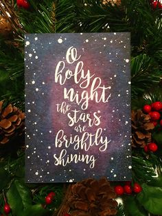 133 best Christian Christmas Cards images on Pinterest in 2018 ...