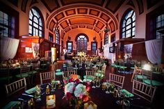 Celebrate at Snug Harbor - Staten Island, NY ~ Romantic Garden Wedding Venue NYC  Escape to an oasis of botanical gardens on 83-acres at Celebrate at Snug Harbor. The authentic Tuscan Garden and Chinese Scholar's Garden add a dramatic impact to your special day.