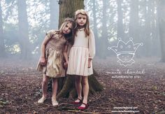 Brit kids fashion label Marie Chantal with a continental look to the Fall 2016…