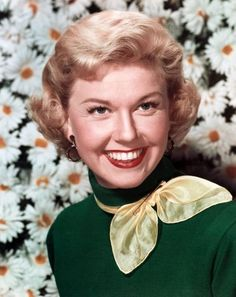 Doris Day was the darling of 50s and 60s with movies like Pillow Talk, Love Me or Leave, and numerous others. To this day, she is highly revered for her work in music, film, and her philanthropic work with animals. The following are five facts that you may not have known about Doris Day and her career via axs: