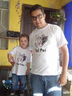 Tal Pai Tal Filho !!! By Silkstars