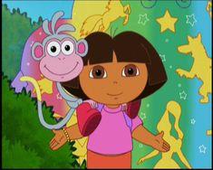 Dora de voledige serie kwam in 2003