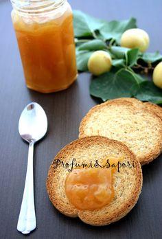Profumi&Sapori: Confettura di albicocche e vaniglia (metodo C. Ferber)