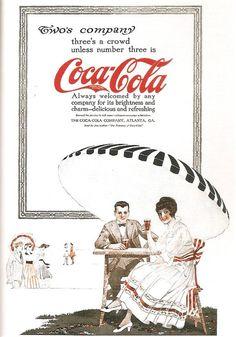 1916 coca