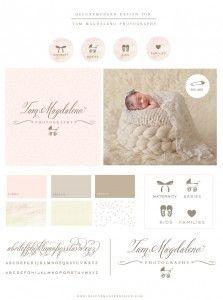 Baby Branding