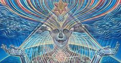 You might be surprised at what the research says about how Art changes Consciousness and the functioning of the Brain.