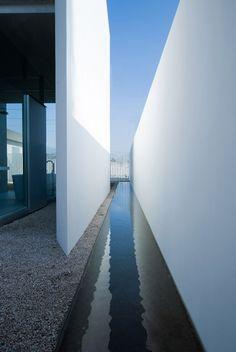 U-House by Kubota Architect Atelier/ Yamaguchi, Japan