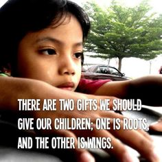 Azlibaloi | Two gifts for our children ?