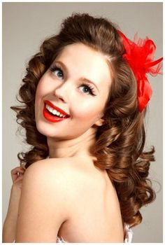 how to do vintage wedding hairstyles - Best Vintage Wedding ...