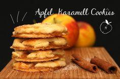 Apfel cookies1
