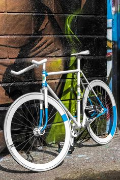 Peugeot Fixed Gear | Shared from http://hikebike.net