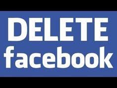 DELETE YOUR FACEBOOK - http://www.fbdeveloper.de/delete-your-facebook/
