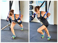 lunge to knee drive