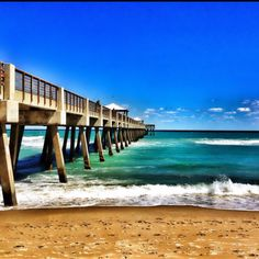 Juno Beach, Florida (Home)