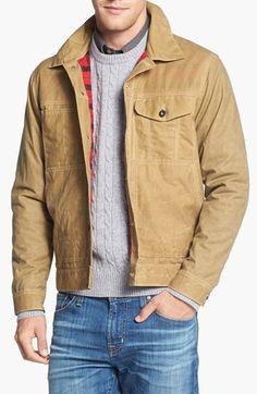 Filson jacket.