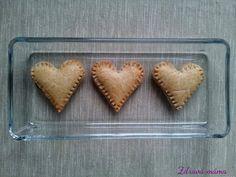 Zdravá máma: Valentýnské sušenky Sugar, Cookies, Desserts, Recipes, Food, Tailgate Desserts, Biscuits, Meal, Deserts