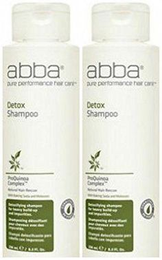 ABBA Pure Detox Shampoo Hair 2 Pack 8 oz -- To view further for this item, visit the image link. (This is an affiliate link) Baking Soda Dry Shampoo, Baking Soda For Skin, Baking Soda For Dandruff, Baking Soda And Honey, Baking Soda Health, Baking Soda Baking Powder, Baking Soda Water, Baking Soda Vinegar, Baking Soda Uses