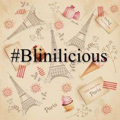 #Blinilicious nieuw artikel over Blini.