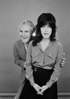Love this for Dream Family Leon and Mariana   Timothy Leary and Grace Slick---Classic!!