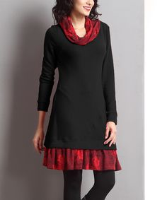 I think I can make something similar out of cotton knit and some silk sheer.