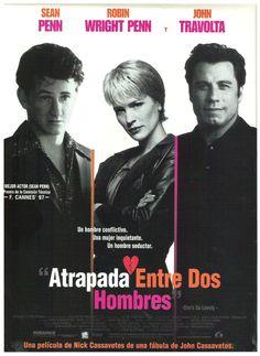 """Atrapada entre dos hombres (1997) She's So Lovely"""" de Nick Cassavetes - tt0120112"""