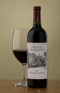 Chateau Montelena Cab, Just waiting on my case of the new release to arrive.