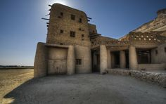 Ecolodge - Adrere Amellal in Siwa Oasis Egypt