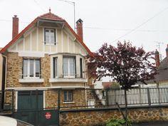 Vente Maison 5 pièces 90m² Gagny