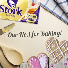 Always be on top with Stork Bake Margarine. Tell us why Stork Bake is the number one margarine for you? The Joy Of Baking, Stork, Funny Quotes, Number, Tableware, Funny Phrases, Dinnerware, Funny Qoutes, Tablewares