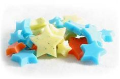 Flexible Star Embed Mold