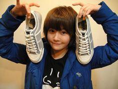 Image of Jeon Boram of T-ara   #T-ara #Boram #JeonBoram