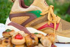 LIMITEDITIONS x PUMA BLAZE OF GLORY (PANELLETS) | Sneaker Freaker