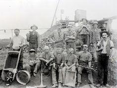 Moonta miners