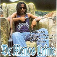 De Menos Crime São Mateus Pra Vida 2000 Download - BAIXAR R.A.P NACIONAL