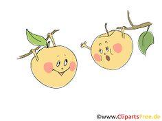 """Résultat de recherche d'images pour """"clipart gratuit pommes"""""""