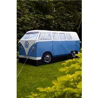VW Campervan Tent Blue