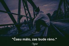 #ygnor #citaty #sarah