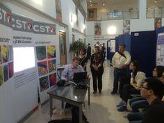 Presenting CST STUDIO SUITE at META 2014 in Singapore