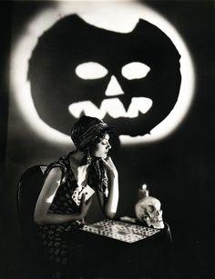 Halloween - Myrna Loy